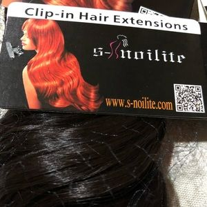 Other - Not Available: Clip-In Hair Extentions